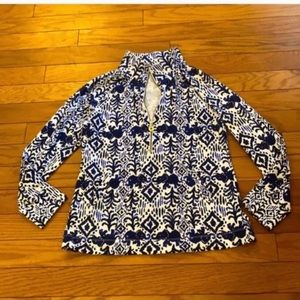 🔥LAST CHANCE🔥 Lilly Pulitzer Skipper Pullover